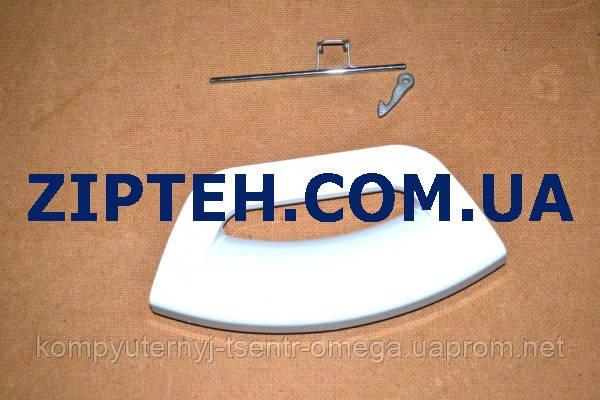 Ручка люка для стиральной машинки Indesit/Ariston C00285747