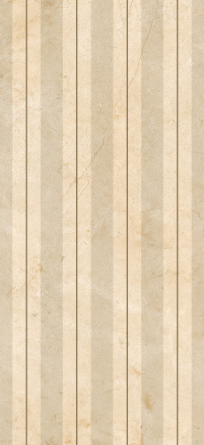 Плитка Интеркерама Элеганс с люстром беж.стена 230*500 Intercerama Elegance 2350 81 021/Л для ванной,кухни. - КЕРАМИКА - интернет магазин керамической плитки в Харькове