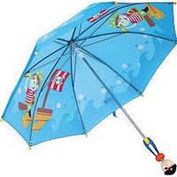 Зонт Пірат Bіno (82792)