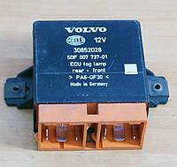 Реле света фар VOLVO S40/V40  30852028 Б/У