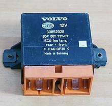 Реле света фар Вольво S40/V40. 30852028. Б.У