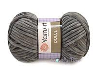 YarnArt Dolce, Серый №760