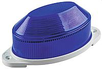 Стробоскоп светодиодный для рекламы 5Вт синий