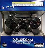 Джойстик DualShock 3 Чорний PS3
