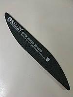 Пилка для ногтей Salon ONYX SERIES BP 80/80 бумеранг