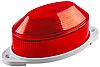 Стробоскоп светодиодный для рекламы 5Вт красный