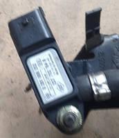 Датчик давления воздуха / мапсенсор Renault  Megane II Bosch 0281006252 (стоить на рейке)