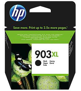 HP 903XL - Черный чернильный картридж