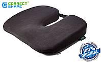 Ортопедическая подушка для сидения Model-1 ТМ Correct Shape