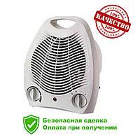 Тепловентилятор обогреватель дуйка Domotec Heater MS 5901
