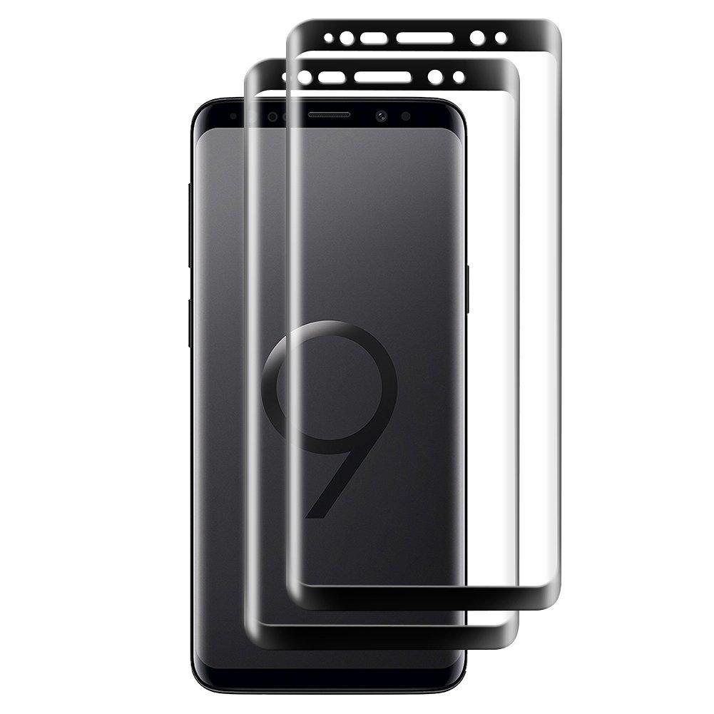 Защитное стекло для Samsung Galaxy S9 - Hepooya