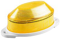 Стробоскоп желтый  для рекламы 5Вт