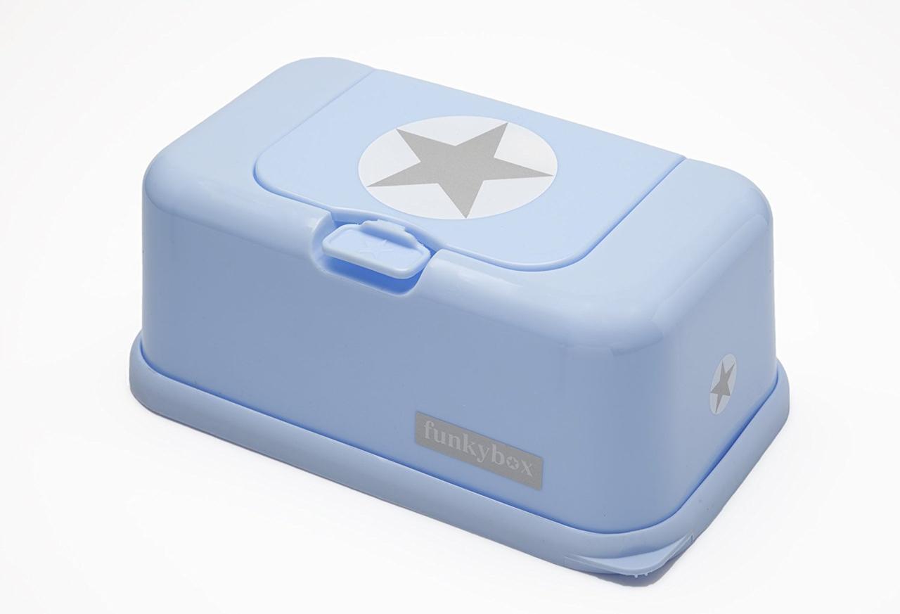 Коробка для салфеток - Funkybox