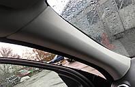 Накладка стойки лобового стекла, левая Mercedes GL, X164, 2007 г.в. A1646900325, A1646900726