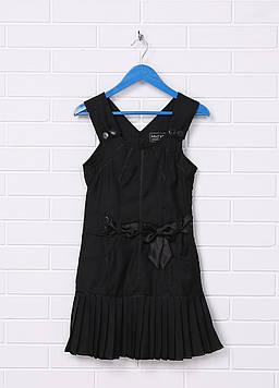 Платье Nui Very 28 черный (GM-602_Black)