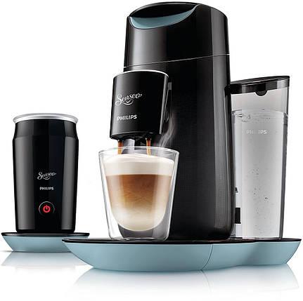 Кофеварка капсульная - Philips Senseo HD7874/60, фото 2