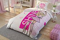 ТАС Disney Barbie Ballet (Барби Балет) детское постельное бельё
