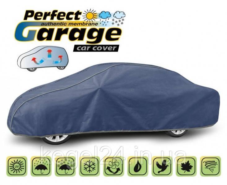 Чехол-тент для автомобиля  Perfect Garage  размер  XXL Sedan ОРИГИНАЛ! Официальная ГАРАНТИЯ!