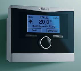 Автоматический регулятор отопления по температуре наружного воздуха CalorMATIC 470f