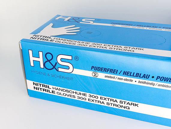 Одноразовые перчатки - ISC Hygiene & Safety, фото 2