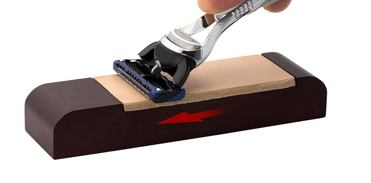 Очиститель для бритвы - EUREKA