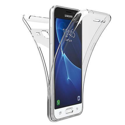 Силиконовый чехол Galaxy Note 8 - SainCat, фото 2