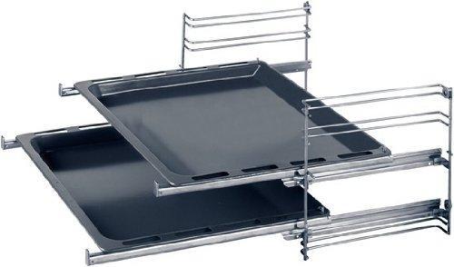 Телескопические направляющие для духовки - Bosch HEZ338250