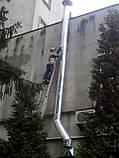 Воздуховоды изготовление монтаж демонтаж установка, фото 5