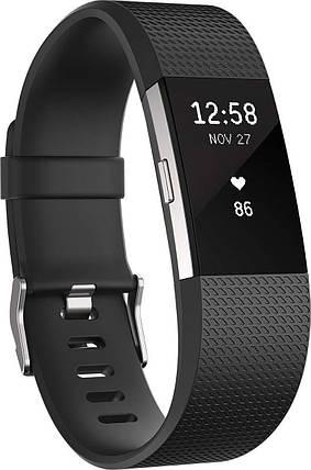 Фитнес браслет - Fitbit Charge 2, фото 2
