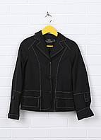 Жакет Nui Very 34 чёрный (GM-689_Black)