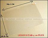 Mietubl 2.5d закаленное защитное стекло для Lenovo Tab 4 10 Plus Tb-X704L TB X704F водостойкое 9H, фото 6