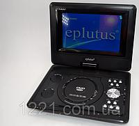 DVD  портативный Eplutus EP-9521T с  цифровым тюнером (9.5 дюймов)