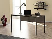 Офисный стол L-2p в стиле лофт