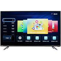 Телевизор С Диагональю 42 Дюйма и Smart-Box