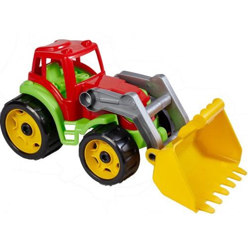 Трактор 1721 Технок