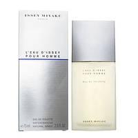 Issey Miyake L´eau D´issey 75ml (Притягательный аромат создан для мужественных представителей сильного пола)