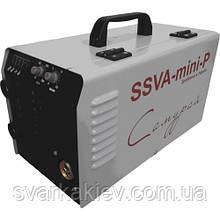 Інверторний напівавтомат типу SSVA-mini-P Самурай