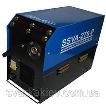 Інверторний напівавтомат типу SSVA-270-P