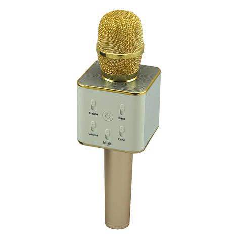 Микрофон Karaoke Q7 , фото 2
