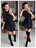 Женское платье-туника (расцветки), фото 2