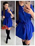 Женское платье-туника (расцветки), фото 6