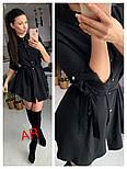 Женское платье-туника (расцветки), фото 8