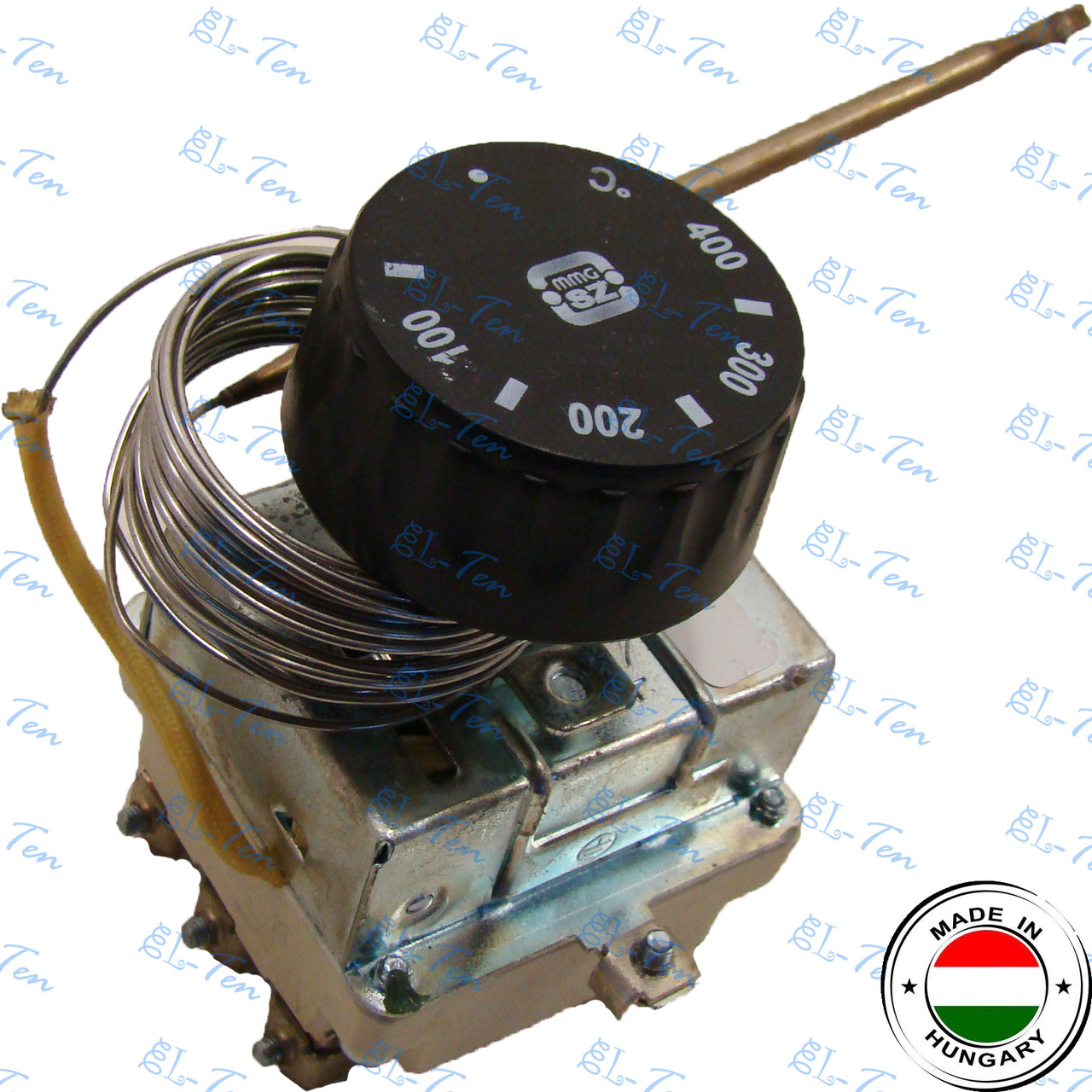 MMG 3/400*C термостат TC-1R31KM (Венгрия)