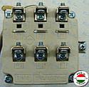 MMG 3/400*C термостат TC-1R31KM (Венгрия), фото 2