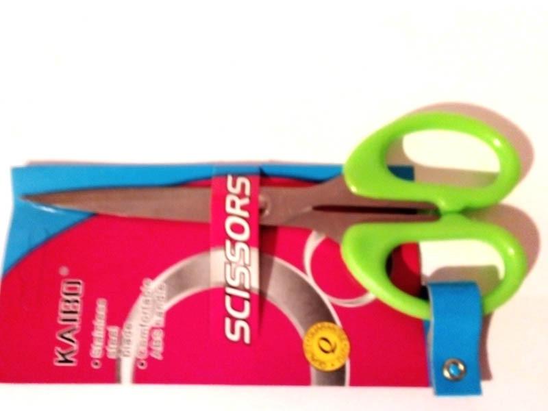 Ножницы офисные KAIBO 30-6 (16см)