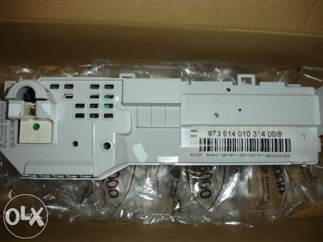 Модуль управления стиральной машины ZANUSSI EWM1000 973914010314008