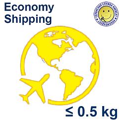 Эконом доставка посылки ≤ 0.5 kg