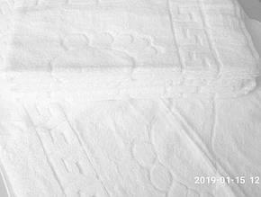 Килимок для ніг 50*70 ( 650 г ) Готель ТМ Cholzer Туреччина ОПТ