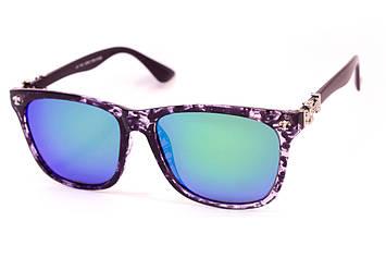 Солнцезащитные очки Prs - черный (2003-2)