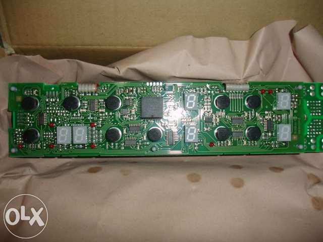 Модуль управления индукционной поверхности AEG 65300K